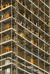 Ristrutturazione Spazi Industriali