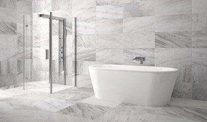 Sostituzione vasca in doccia ristrutturazione appartamenti milano